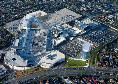 Chadstone Retail and Commercial Upgrade